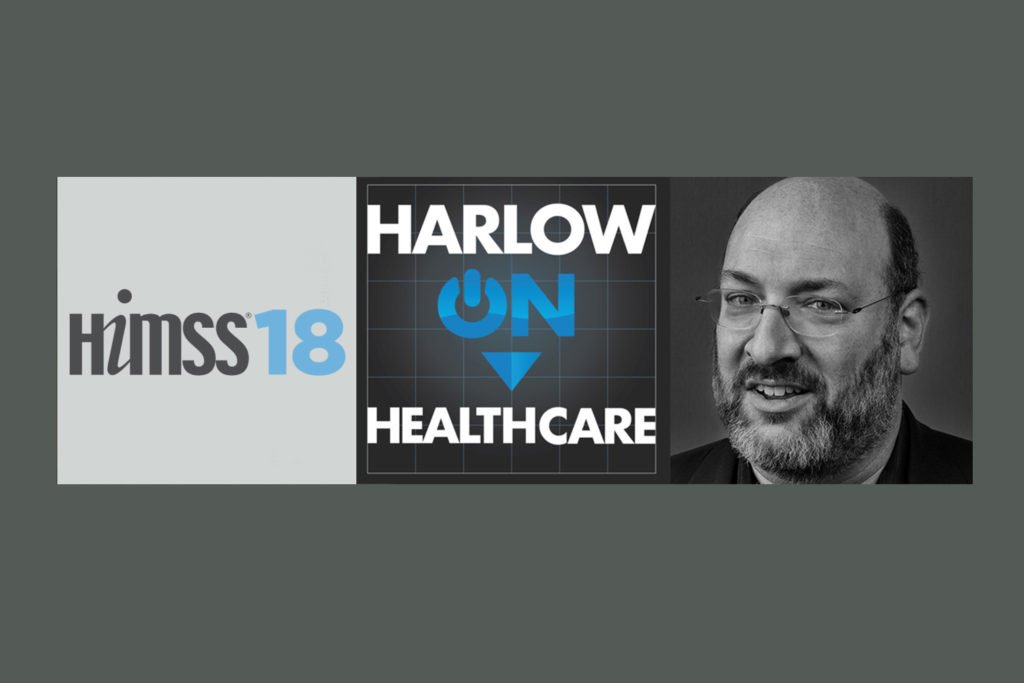 ICYMI>  More Short Takes at #HIMSS18 – Harlow On Healthcare #digitalhealth #hcldr #hitsm  https://t.co/Txz5UCC1rL