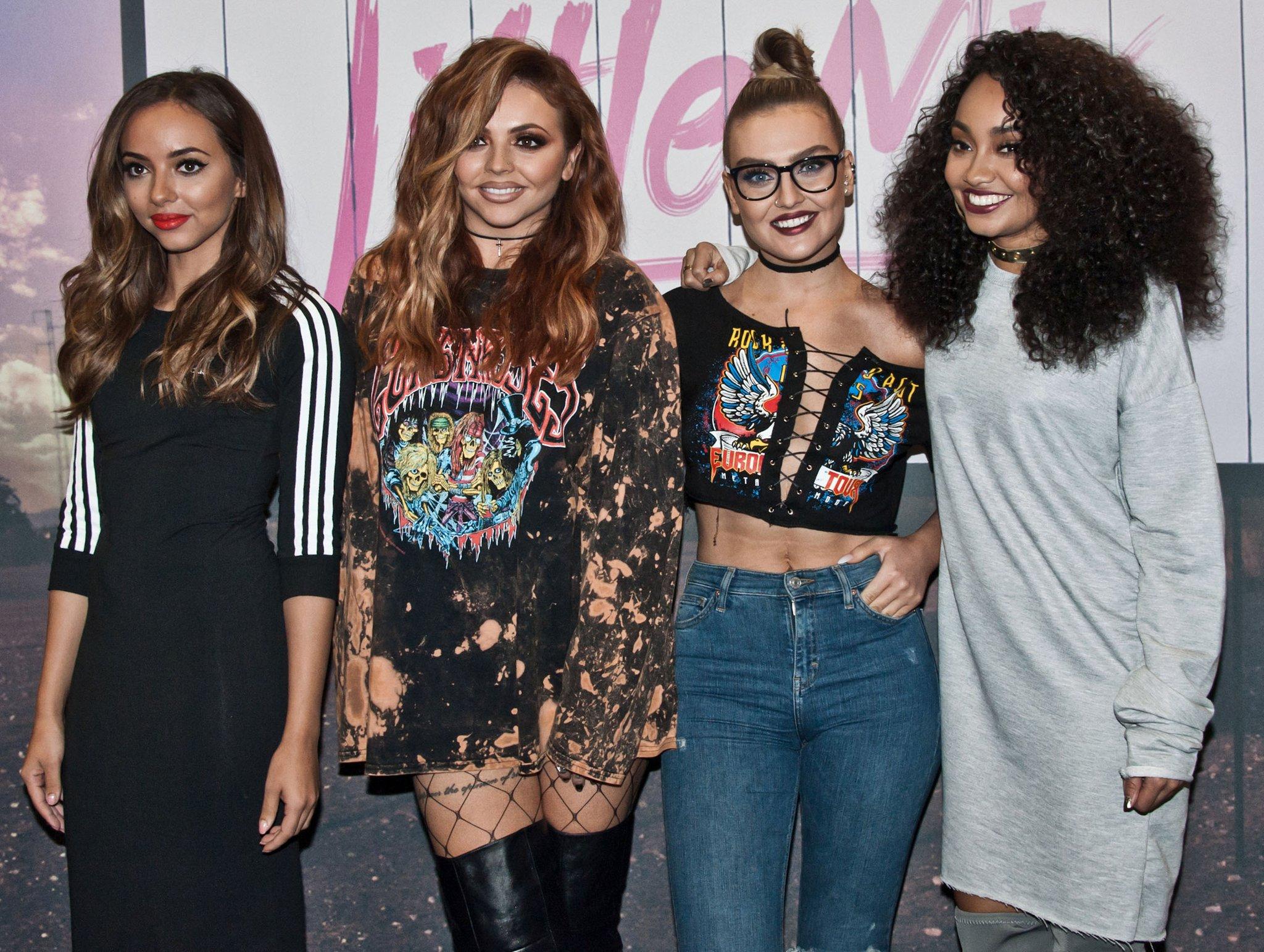RT jeśli jesteś uważasz, że Little Mix zasługują na więcej uznania!   #7YearsOfLittleMix https://t.co/IWA2wWHEWO