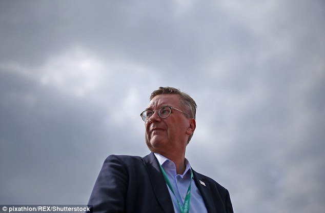 &#39;I should have put myself in front of Mesut Özil: German FA president Reinhard Grindel admits Özil deserved more backing during World Cup fallout  Such attacks are unacceptable. I should have found clear words. I am sorry he feels let down by the DFB. <br>http://pic.twitter.com/rCIZus5Rny