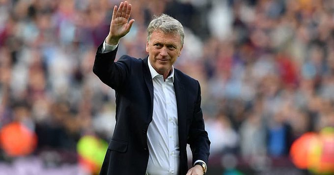 David Moyes Linked With Shock Return to Management With United States National Team Photo