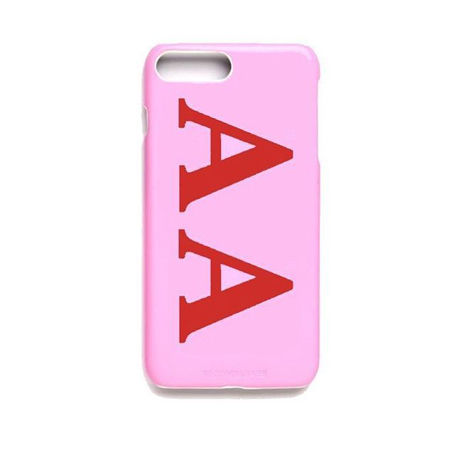 PINK BIG , #AA Other customize , we innovate. Gli altri personalizzano , noi innoviamo  #secondabase #superfluo #superfluous #quellidellecover #www #vegan #pink #iphonex # #grande #big #egoiphonecase #alessandraairo https://ift.tt/2MkpDwx  - Ukustom