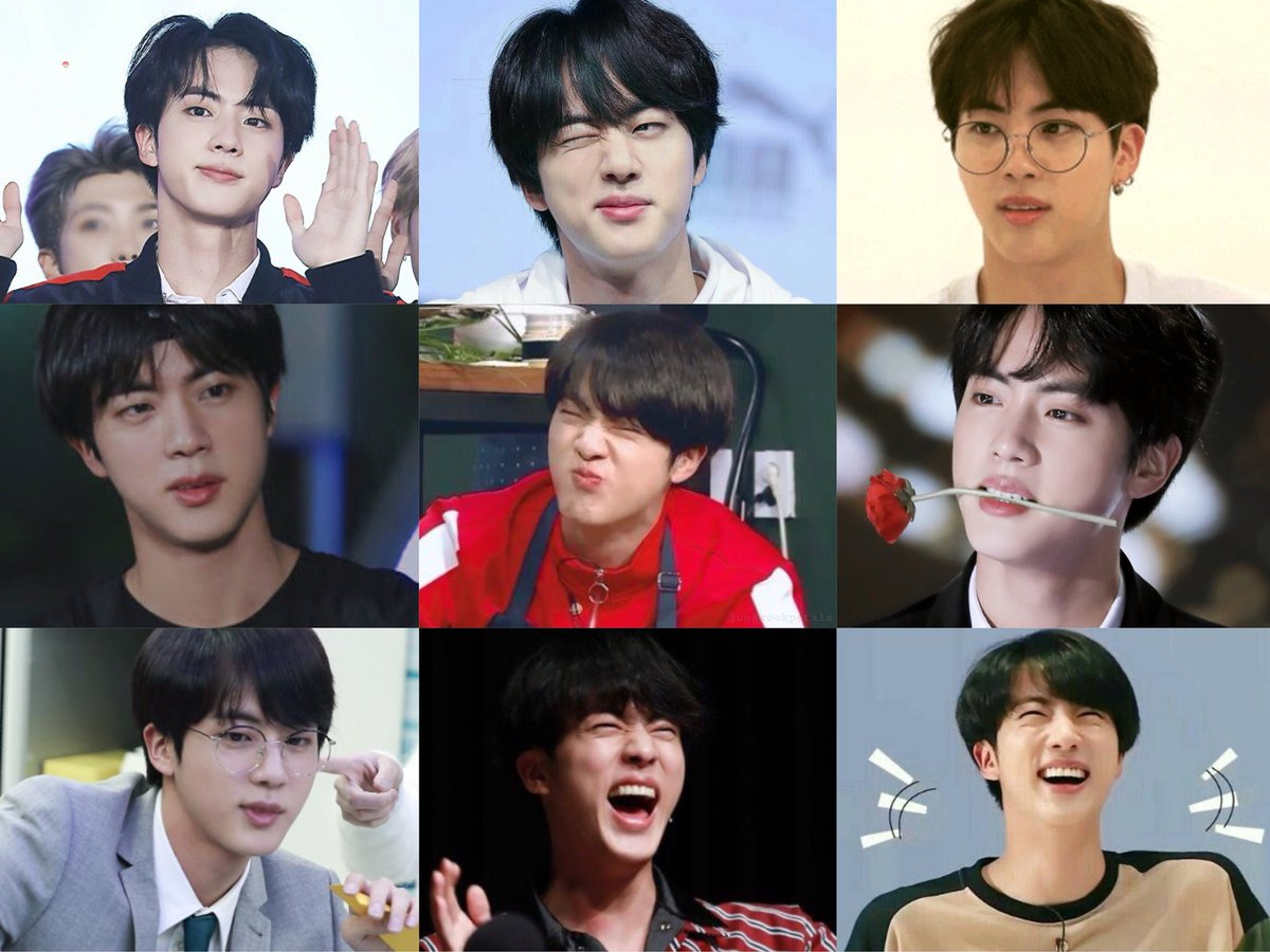 he can capture everyone's heart @BTS_twt