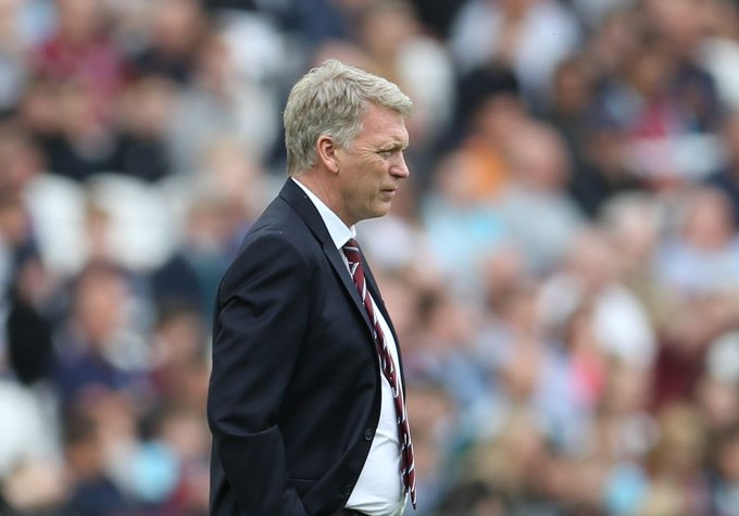 Report: David Moyes interested in becoming next USMNT manager Photo