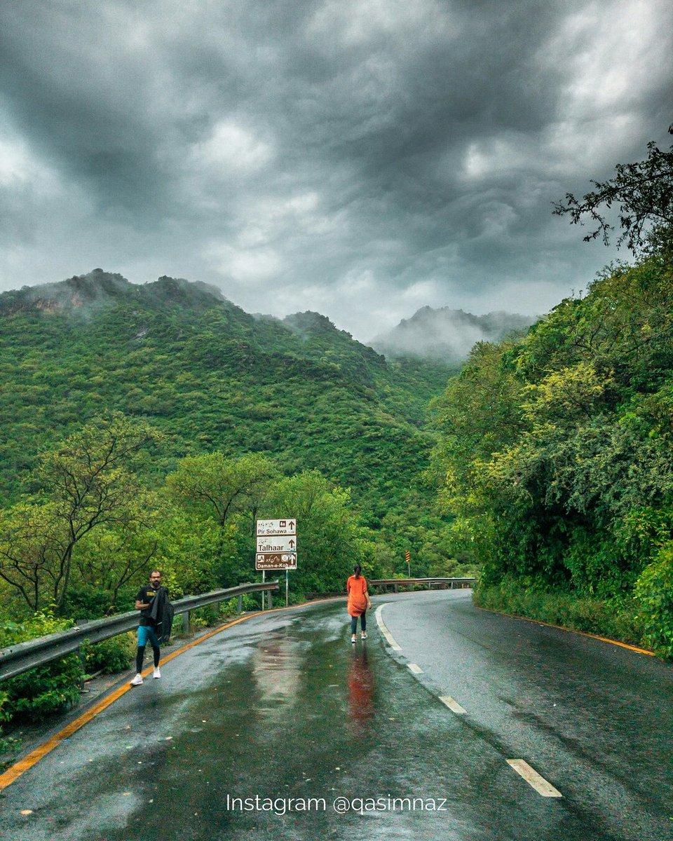 "Islamabad Roads: ImagesPK🇵🇰 On Twitter: ""Pir Sohawa Road, Islamabad"