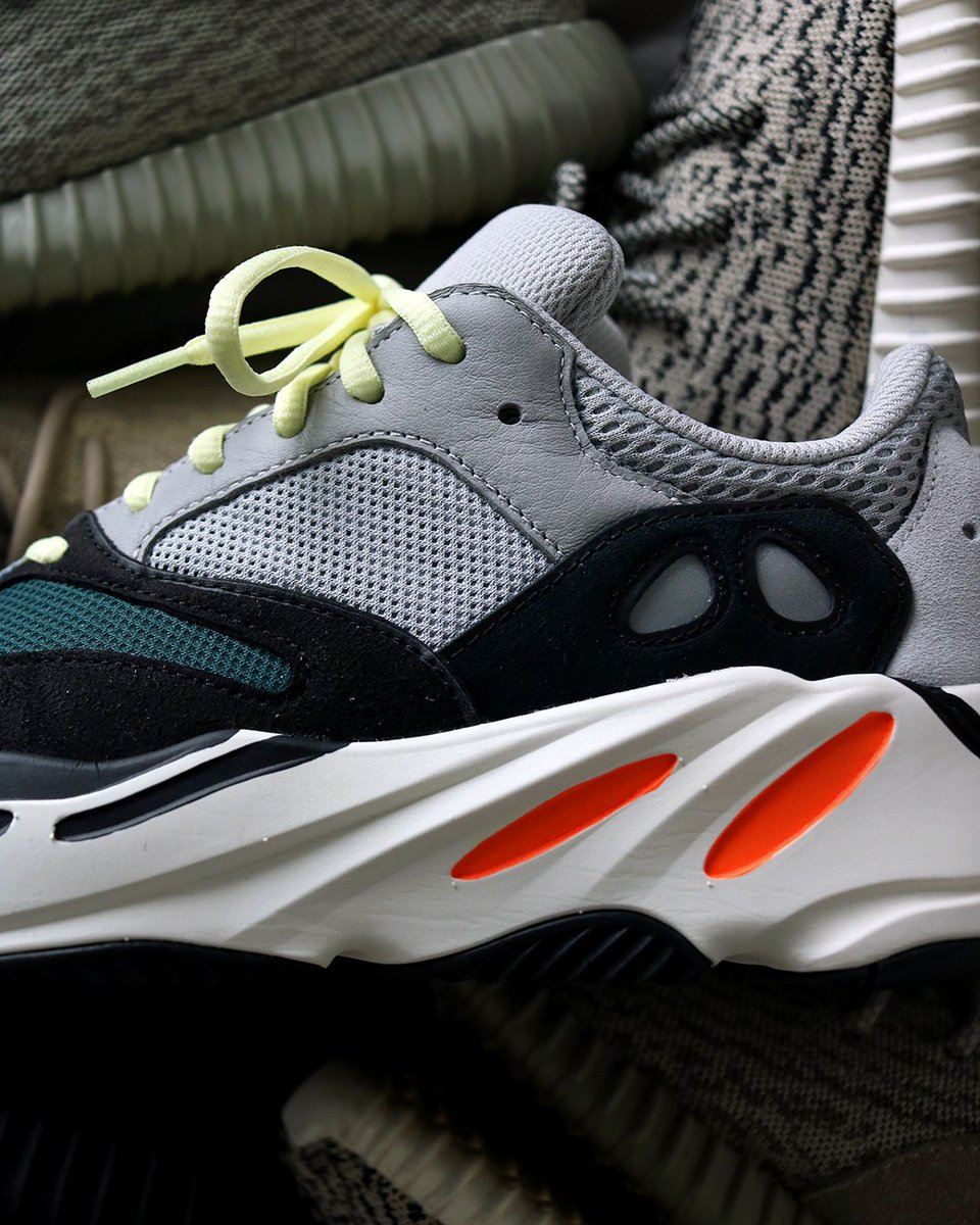 c5932ee3cf09e Delayed! The Wave Runner Yeezy Boost 700 is now rumored to release two  weeks later on Saturday