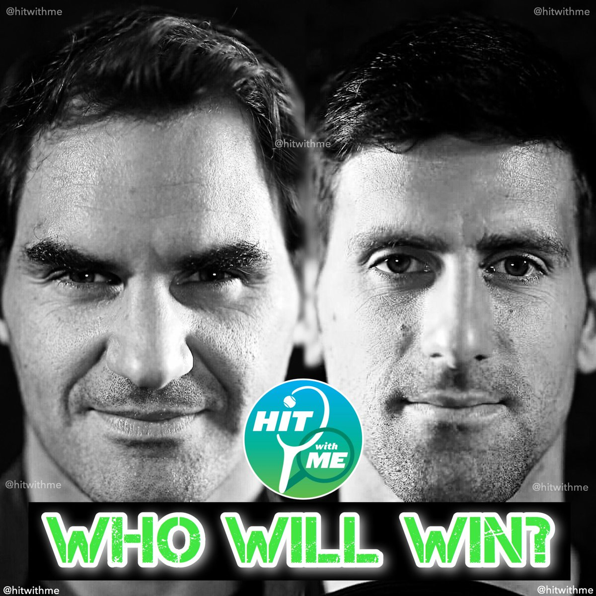 Who will win #CincyTennis? @rogerfederer @DjokerNole<br>http://pic.twitter.com/o3FKVE3Tuy