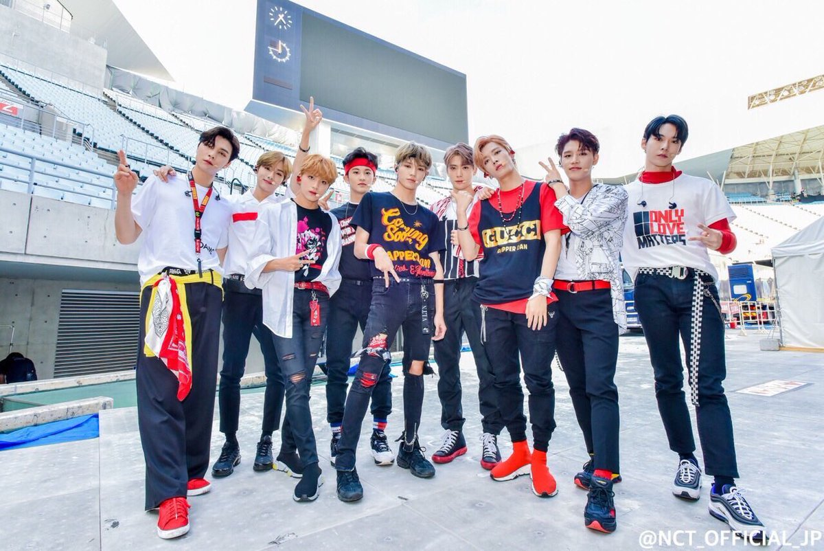 180818 NCT Twitter Japan Update <br>http://pic.twitter.com/eBchgQHQeo