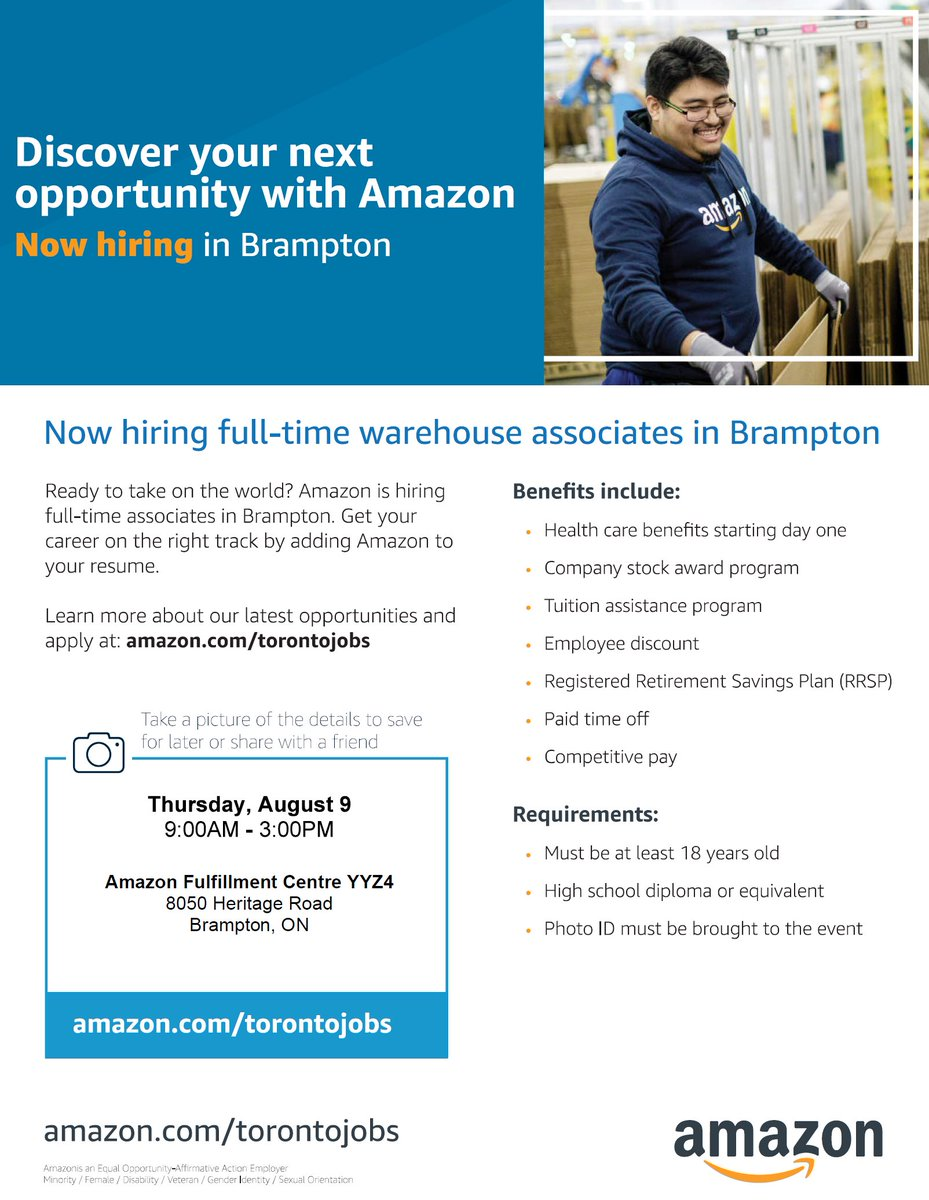 Sonia Sidhu On Twitter More Jobs Are Coming To Brampton