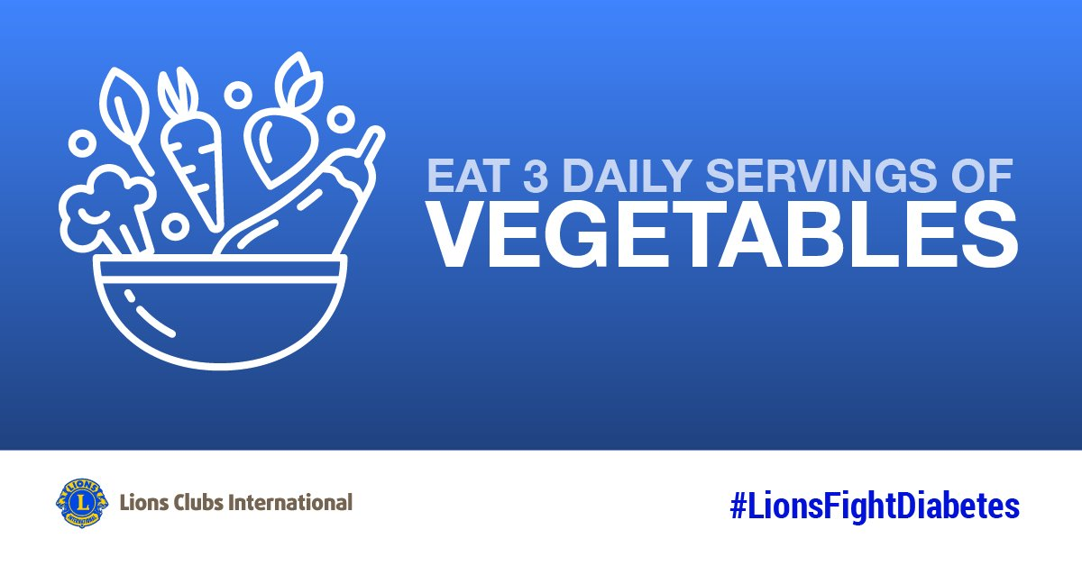 test Twitter Media - Vegetables are part of every healthy diet and critical in the fight against diabetes! RT if you eat your veggies every day  🍆🌽🥕 #LionsFightDiabetes #LionToLion https://t.co/ZcMZIKZGhj