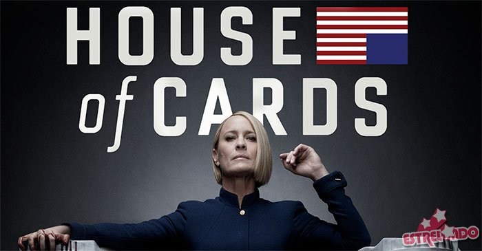 Última temporada de House Of Cards, sem Kevin Spacey, retorna em novembro na Netflix https://t.co/5QPUAVad3f