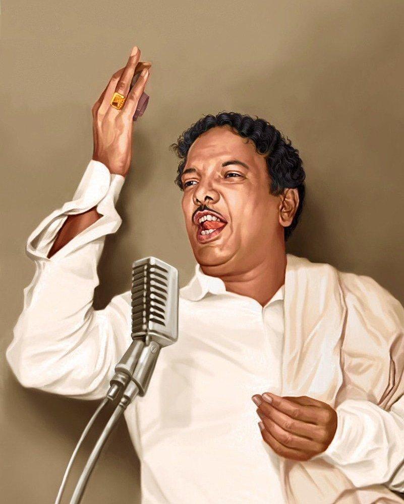 Kalaignar Karunanidhi Passed Away aged 94 1