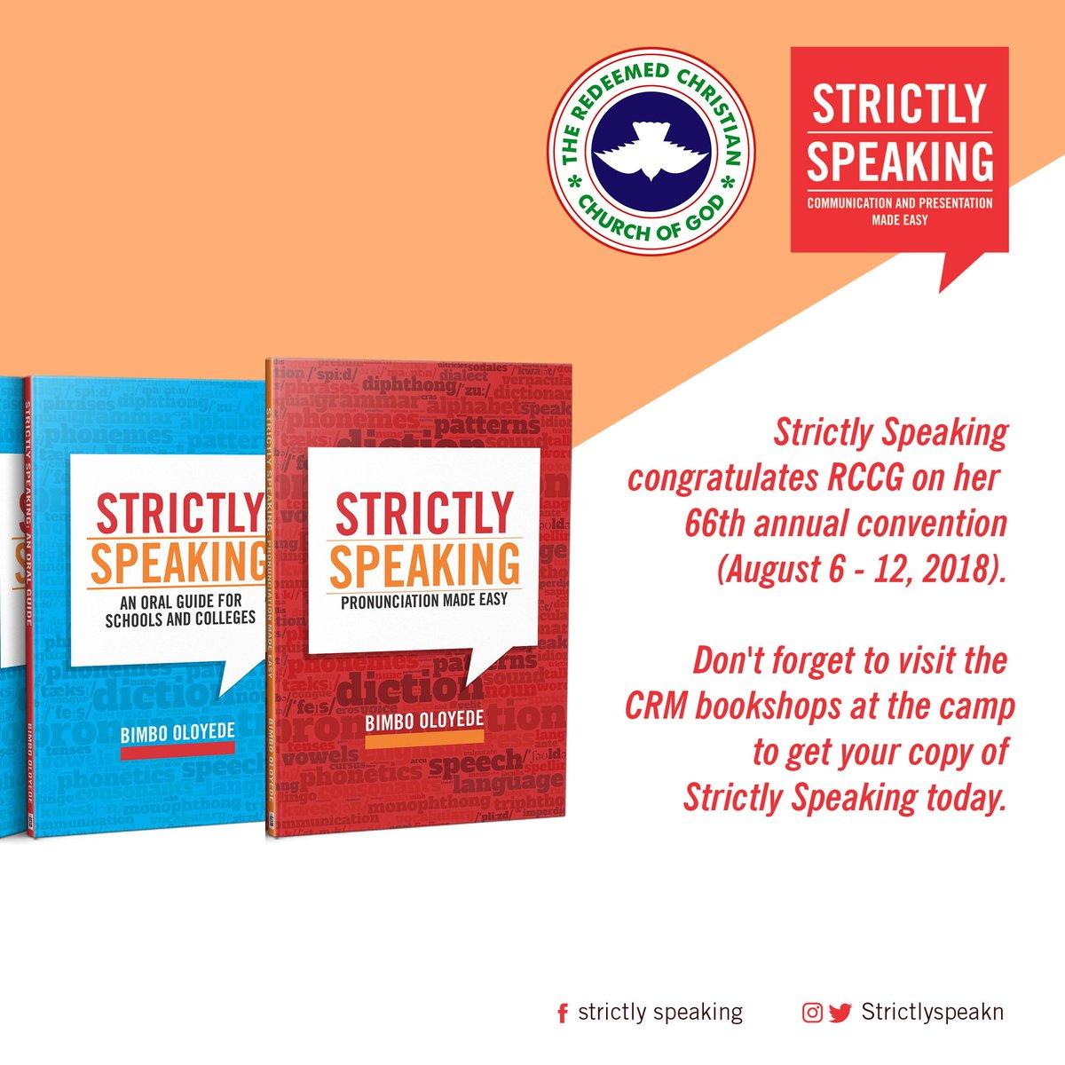 Strictly Speaking (@StrictlySpeakn) | Twitter