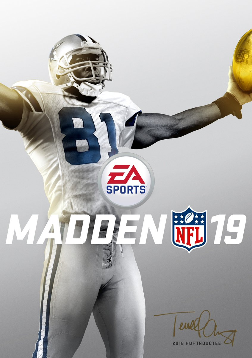 Rumor has it you want a code 😏  RT & Comment for chance to win a copy of #Madden19