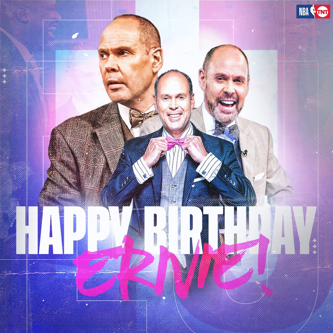 Join us in wishing EJ a Happy Birthday! ���� https://t.co/YHrFz4lmrM