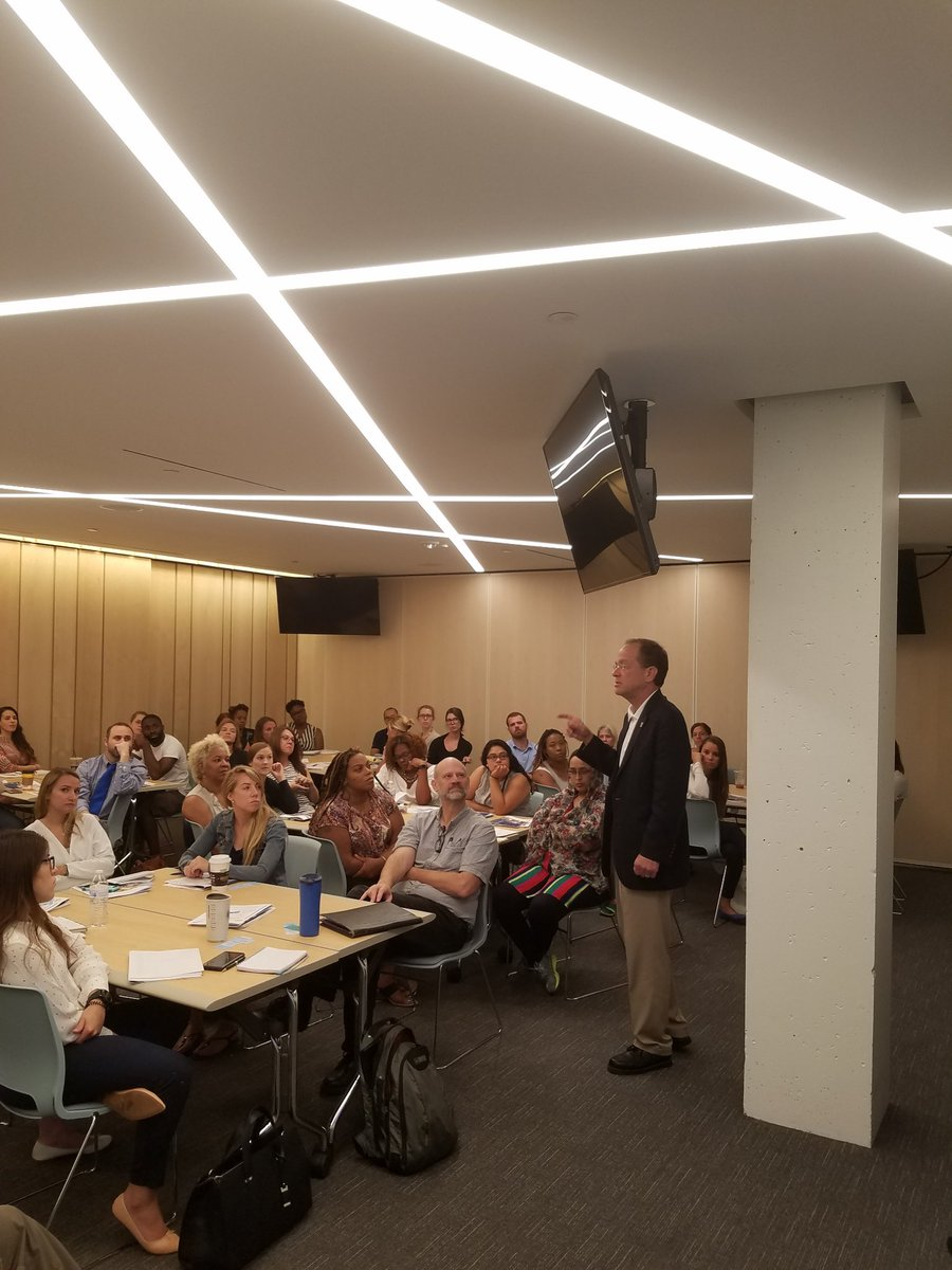 <a target='_blank' href='http://twitter.com/SuptPKM'>@SuptPKM</a> welcomes over 80 new hires at Human Resources New Hire Orientation! <a target='_blank' href='https://t.co/xSmwULRON4'>https://t.co/xSmwULRON4</a>
