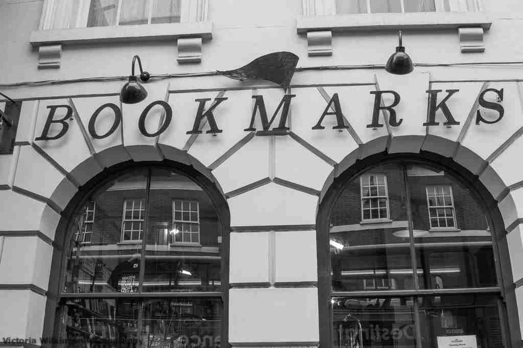 'The Nazis targeted books because they knew how important radical ideas are for challenging racism and fascism. The same is true today, and that is why we have to show that we won't be intimidated.' - ' manager responds to bookshop attack: https://t.co/zpou8wqrqa