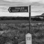 Image for the Tweet beginning: On to Tralee with John