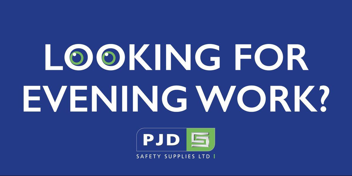PJD Safety Supplies on Twitter \