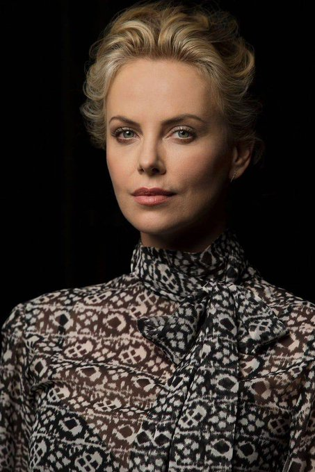 Happy birthday, Charlize Theron! The actress and film producer turns 43 today.