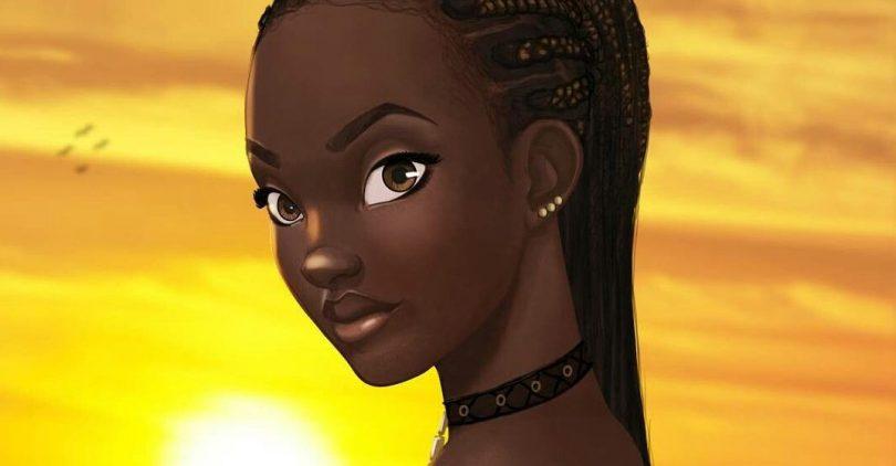Sadé, Disney anuncia filme com sua primeira princesa africana https://t.co/mH6iOg7wl4 'O estúdio fará a adaptação de Sadé, tendo assim a primeira princesa legitimamente africana' #geledes #representatividade #mulhernegra #Disney