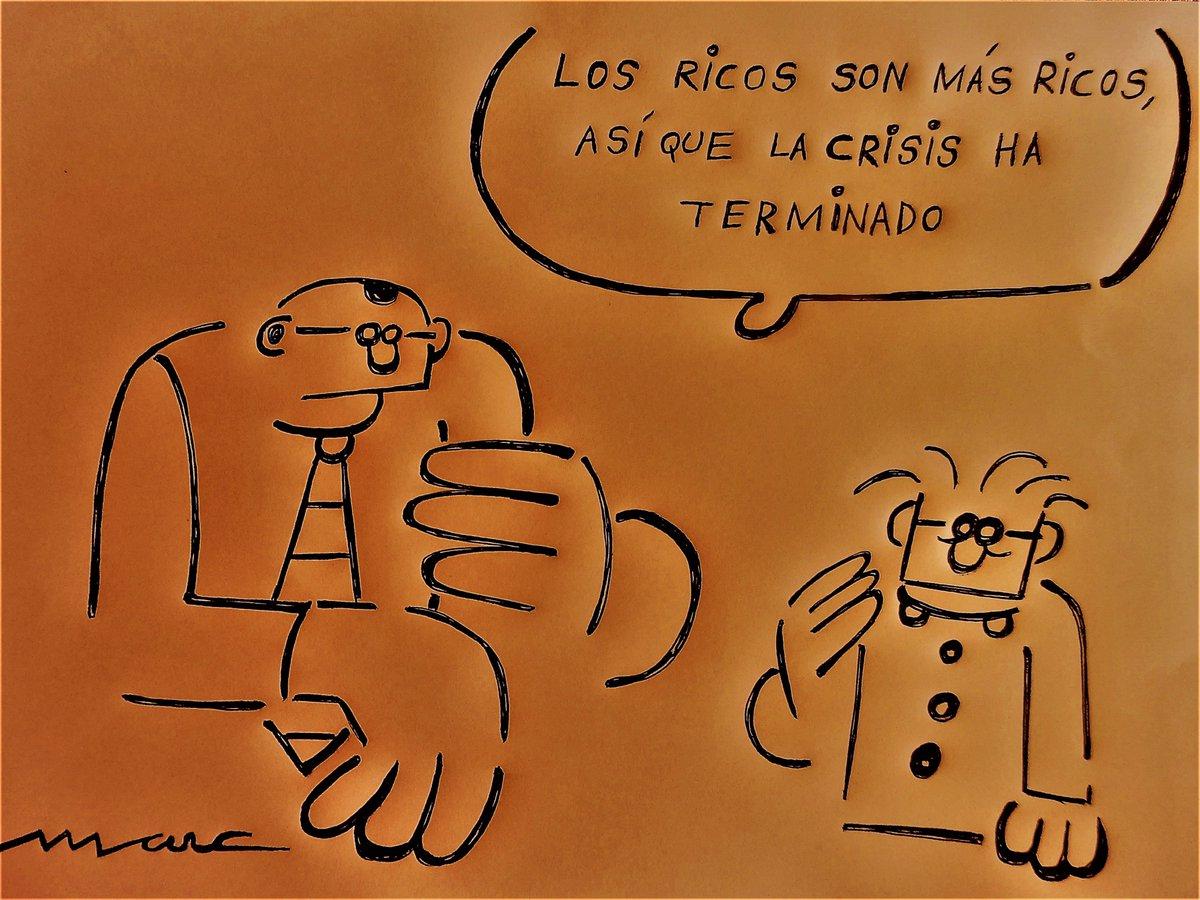 Los ricos son más ricos... - Blog MICROMONÓLOGOS DE CADA DÍA