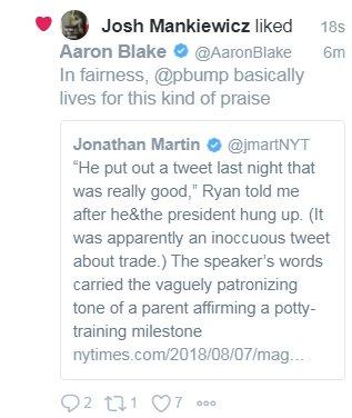 @pbump see famous TV people like @JoshMankiewicz like it https://t.co/ImclOYReJy