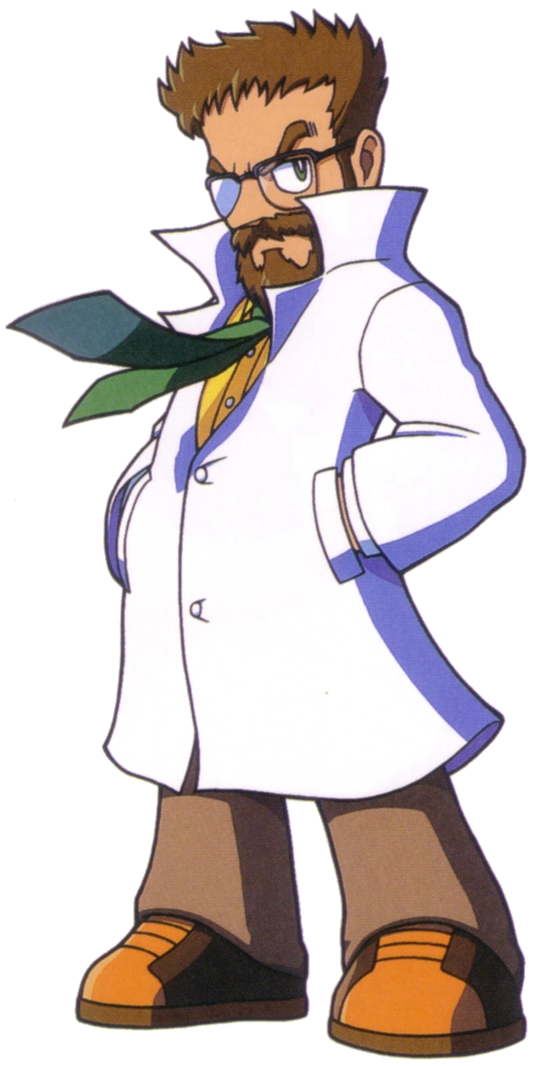 Dr wily sexy