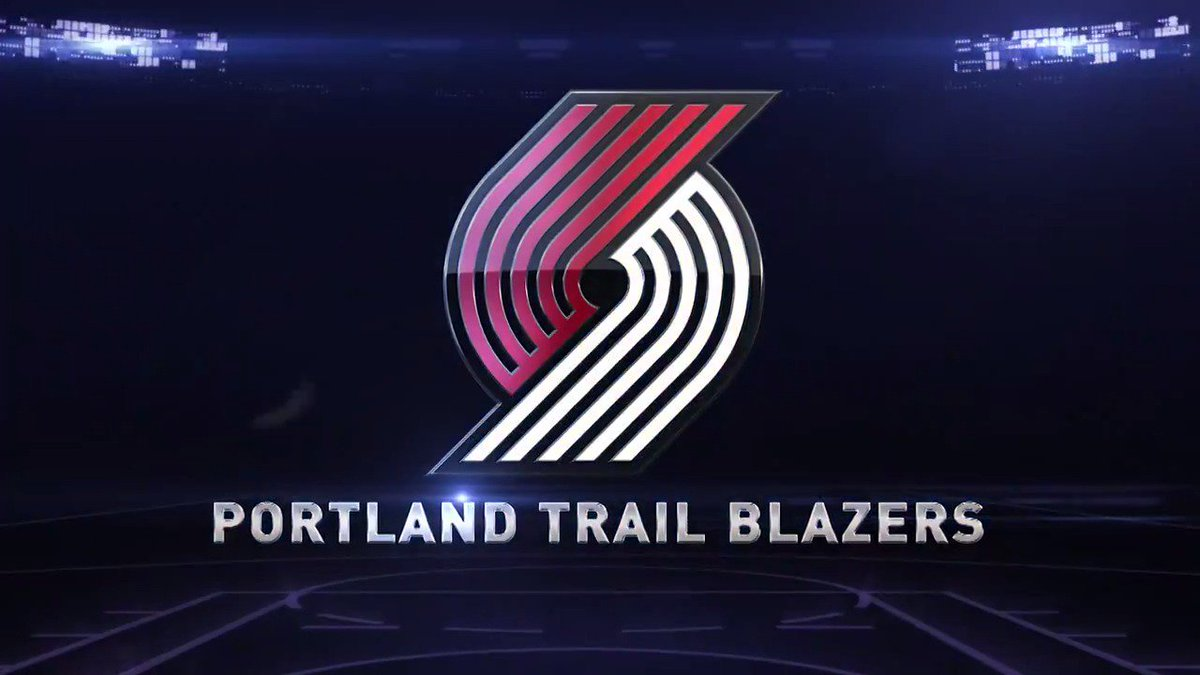Yet another reason to look forward to Friday... It's Blazers #TeamDay all day tomorrow on @NBATV!