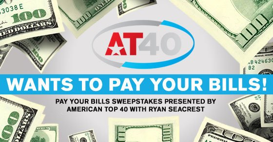 American Top 40 on Twitter: