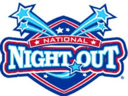 NATIONAL NIGHT OUT: We are sorry to tell you we must postpone the event @ Second Street Park until a date in September...heat index and the potential for a storm this evening forced us to make this decision...we will see you in a month or so! TY #heybangor