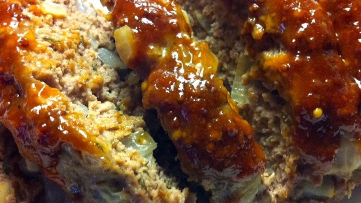 Easy Meatloaf - https://t.co/0xQvsifdds Easy Meatloaf, recipe https://t.co/vtIBoqceZx