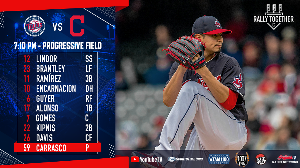 Good afternoon.  We play baseball this evening.  #RallyTogether https://t.co/69G04Si6m2