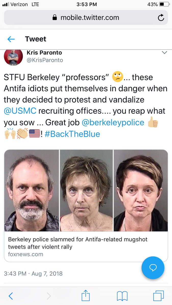 UC Berkeley on Twitter: