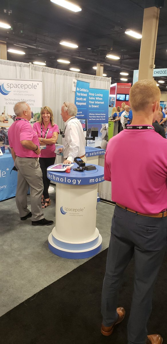 test Twitter Media - We are delivering the safest, and most durable solutions for point of payment, point of service and point of sale. Booth 1304 at #RetailNOW2018 https://t.co/Az4rwfrDwN