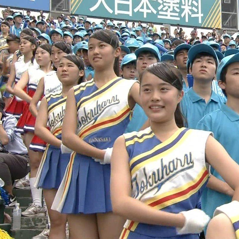 画像 : いよいよ、花咲徳栄の初戦!雑誌の表紙を見事に飾った ...