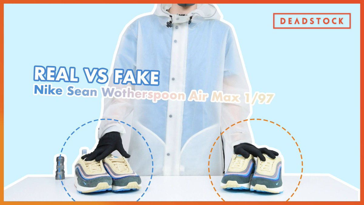 Thos LS Shirt in Air Max 97 Easter Have a Nice Day Etsy