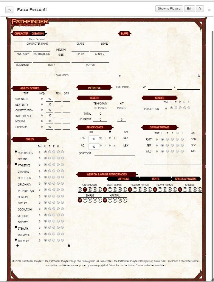 Goblins pdf we be pathfinder