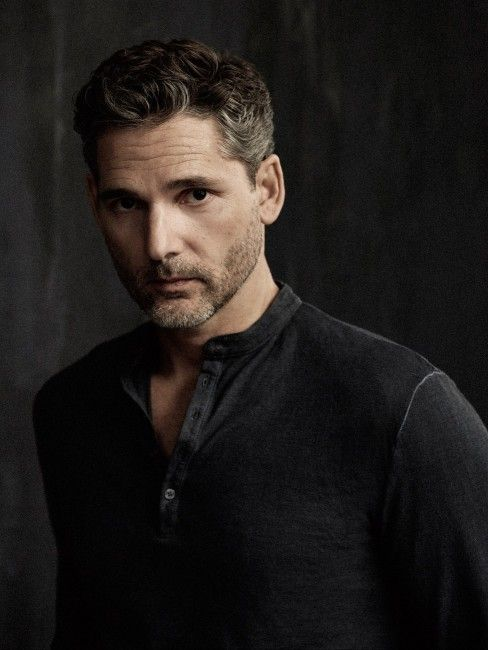 Joining today... Happy Birthday Eric Bana!