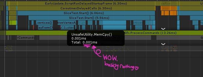 Memcpy Array C