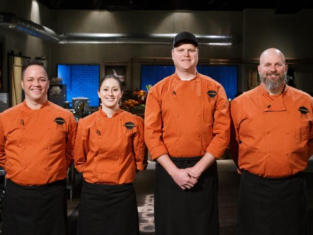 Get to know the North Carolina grill masters: https://t.co/vgYJl3ahrY! #Chopped https://t.co/XDRuWiiWCv