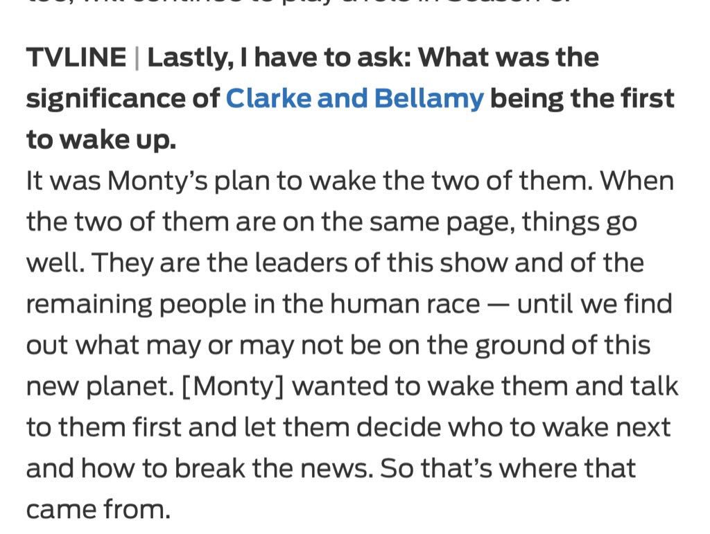 Em.🐬's photo on #bellarke