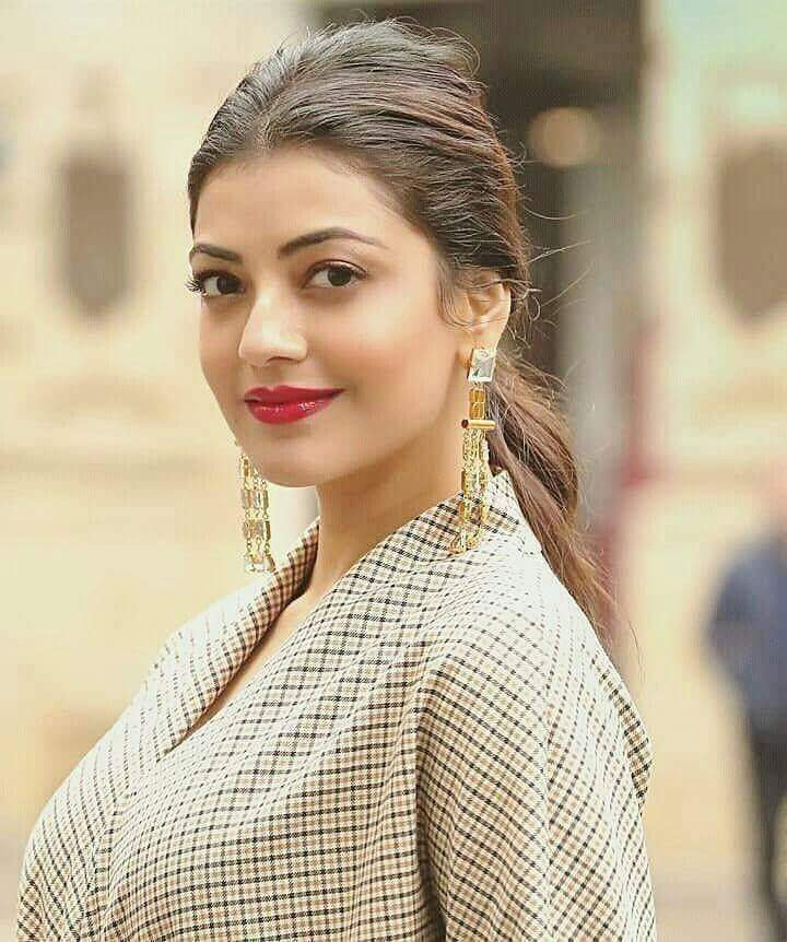 Kajal Aggarwal to work with a second grade hero
