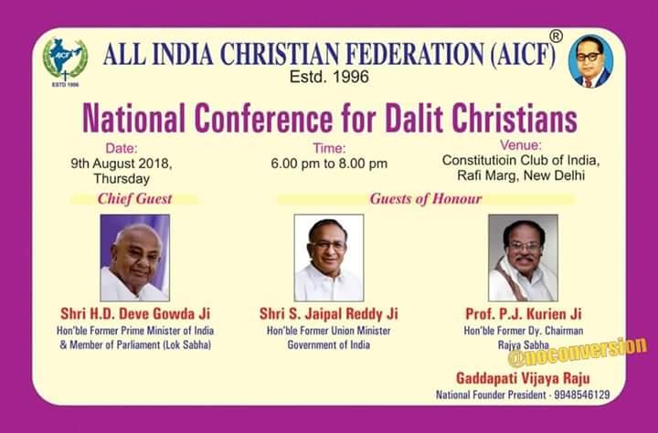 Dating Dalit
