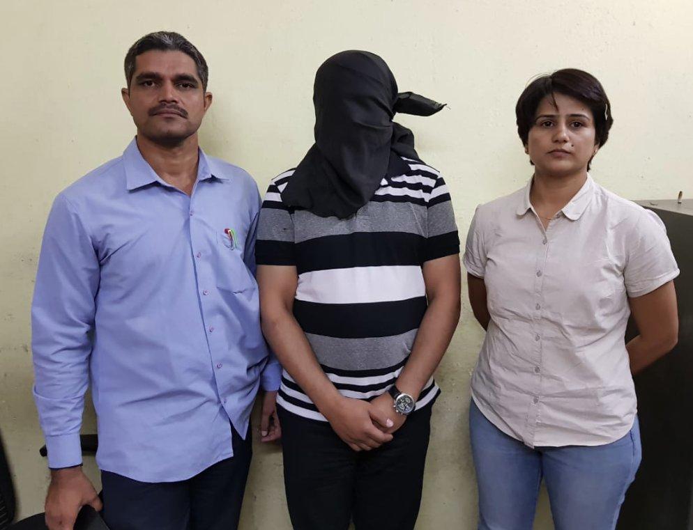 Gujarat ATS nabs Ghatkopar BEST bomb blast accused, hand over him to Maharashtra Police