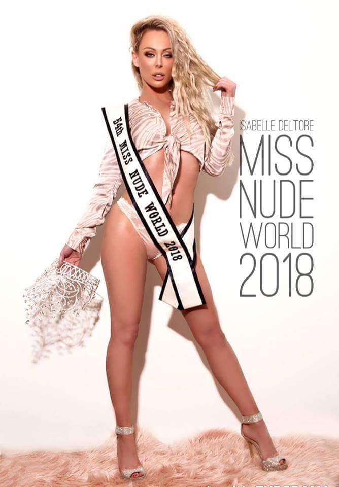 Miss nude com