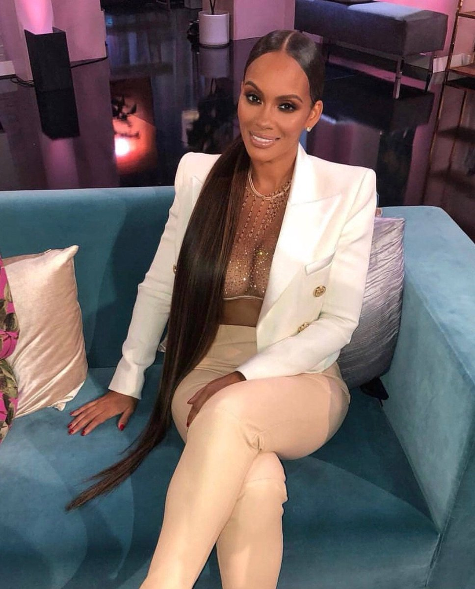 Twitter Evelyn Lozada nudes (37 photo), Fappening