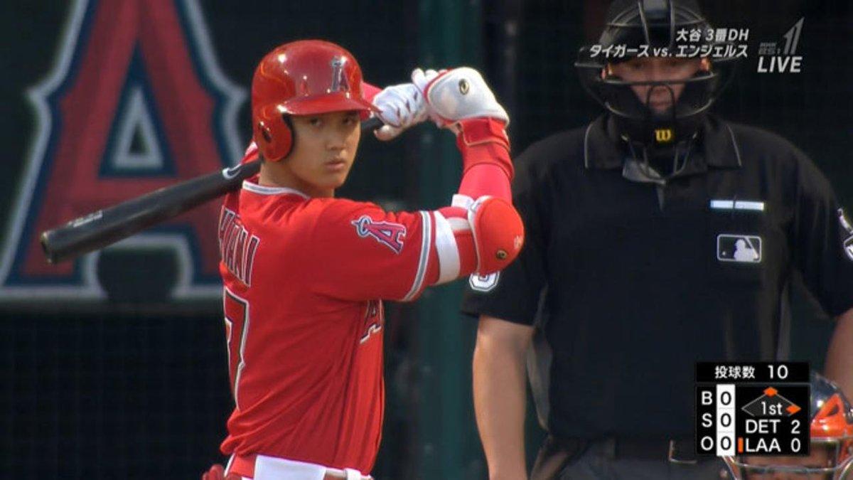 大谷 翔平 テレビ 放送 nhk MLB中継・放送|テレビやネットでMLB中継を視聴する方法を紹介