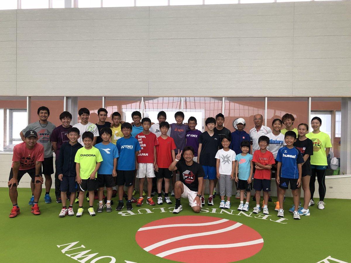 泉 パークタウン テニス クラブ