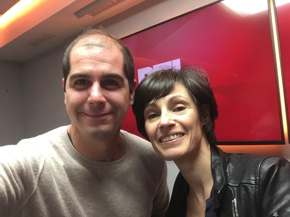 🔴🔜 8h20, #RTLMatin : Drôle de rencontre avec @CyprienCini ➡ La danseuse @MCPietragalla  >> https://t.co/ESdrCNCy7j