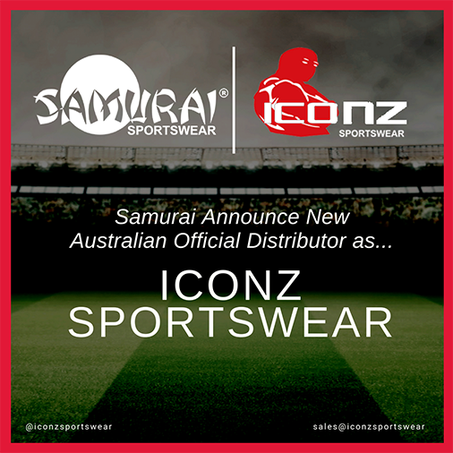 test Twitter Media - We are extremely excited to announce our new official distributor for Australia as @IconzSportswear based in Kedron. Read more about the new partnership here>>https://t.co/WHVZ6HajVD https://t.co/3pWGOMQyxe
